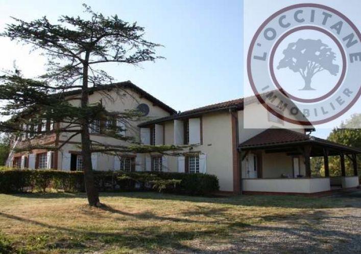 For sale Saint-lys 32007803 L'occitane immobilier