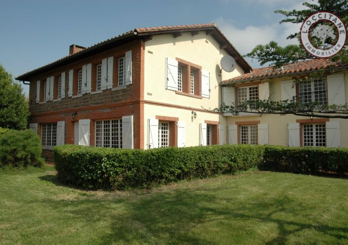 For sale Rieumes 32007803 L'occitane immobilier