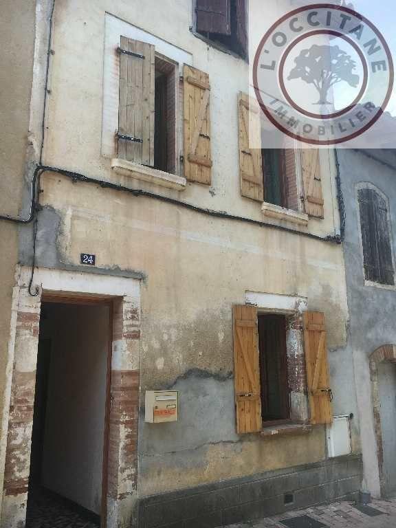 Maison de ville en vente gimont l 39 occitane for Maison occitane