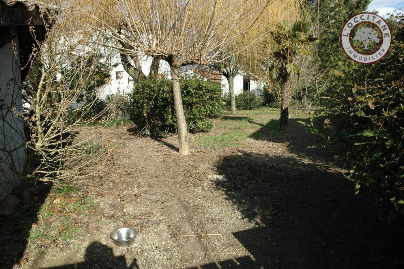 A vendre L'isle-jourdain 32007816 L'occitane immobilier