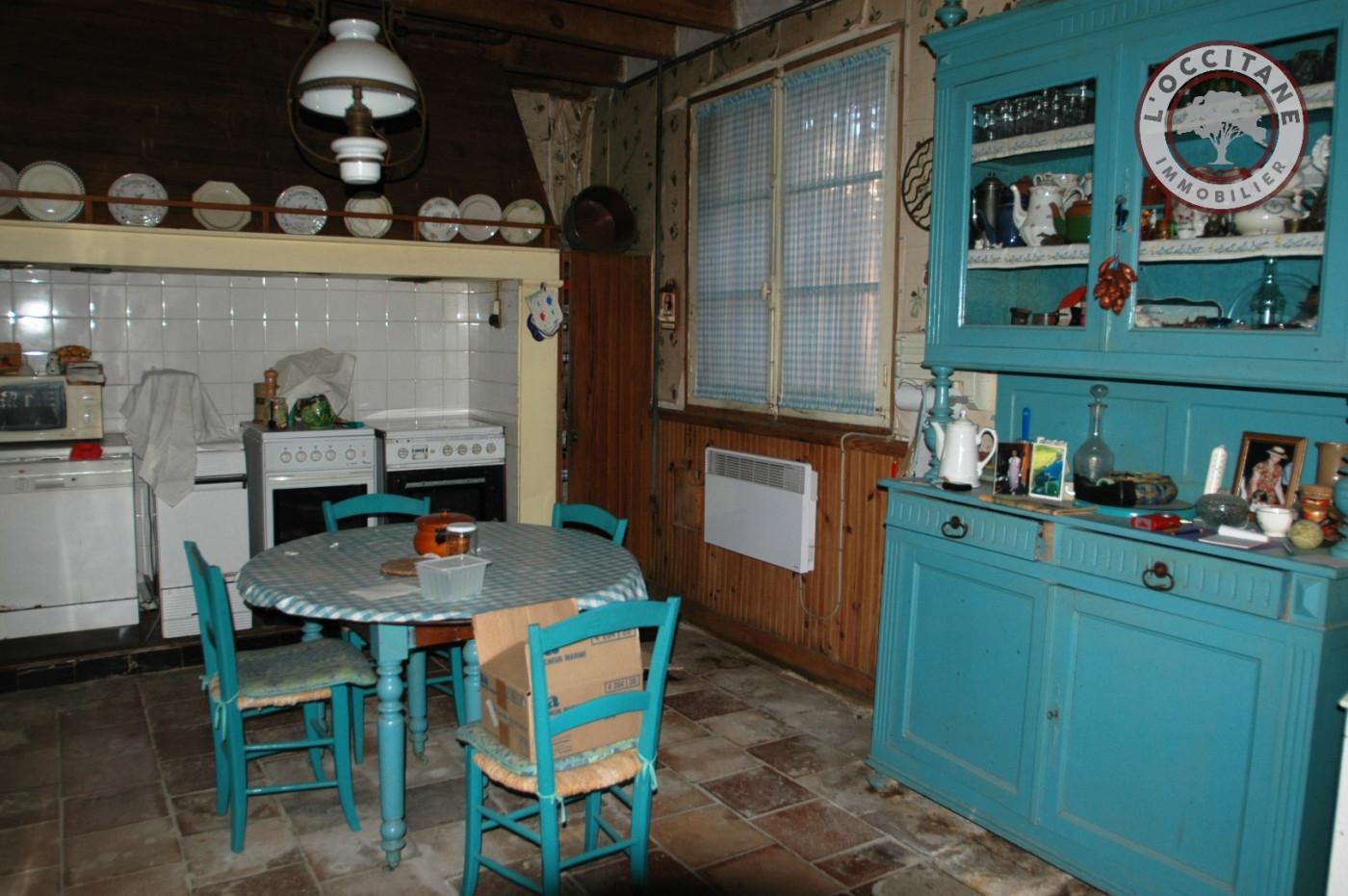 A vendre L'isle-jourdain 32007818 L'occitane immobilier