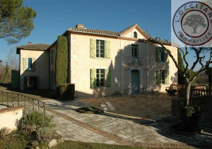 For sale Mauvezin 32007821 L'occitane immobilier