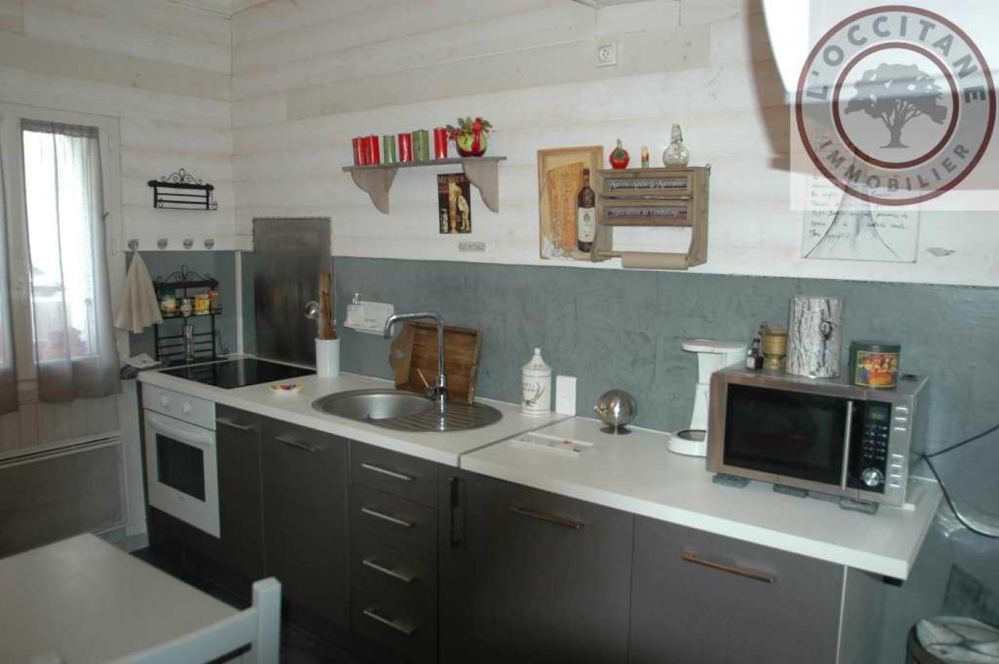 A vendre Samatan 32007830 L'occitane immobilier