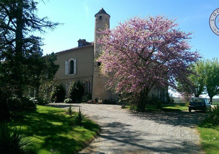 For sale Mauvezin 32007832 L'occitane immobilier
