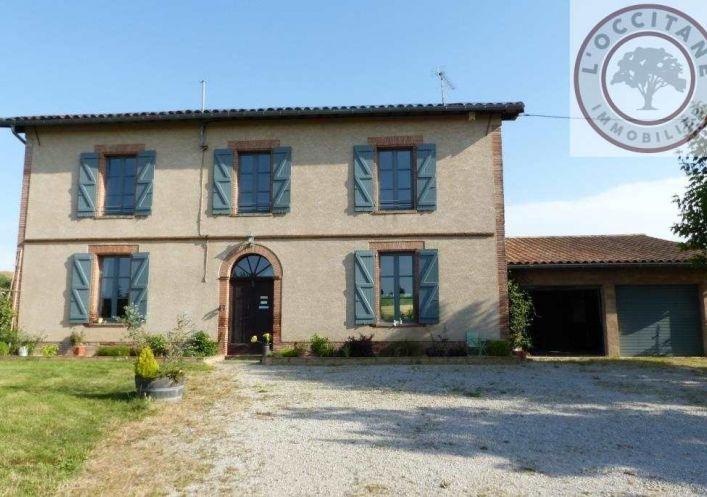 A vendre Montaigut-sur-save 32007841 L'occitane