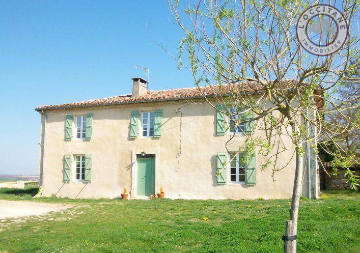 For sale Mauvezin 32007848 L'occitane immobilier