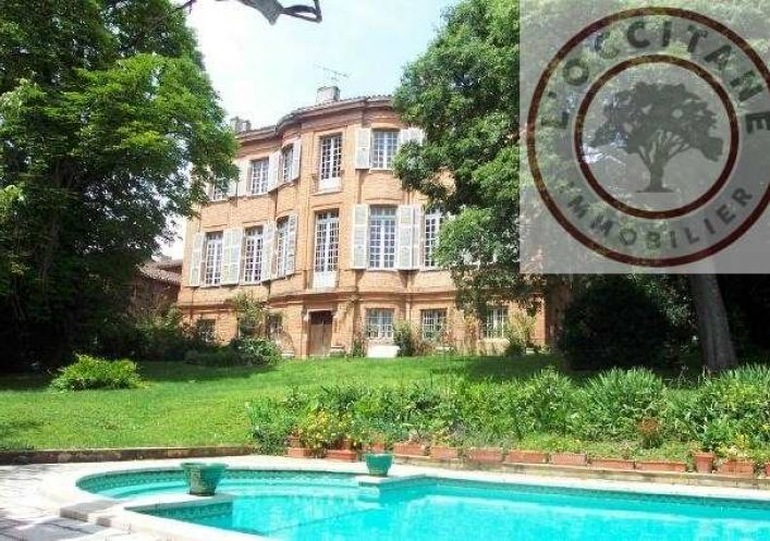 For sale Beaumont De Lomagne 32007849 L'occitane immobilier