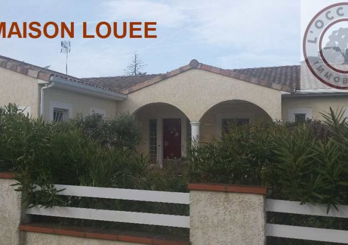 For rent Leguevin 32007852 L'occitane immobilier