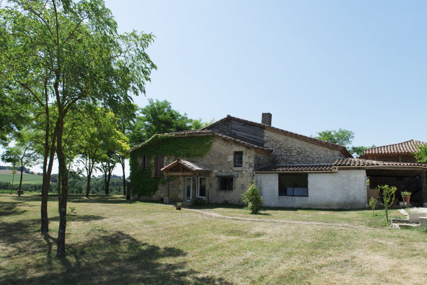 A vendre Mauvezin 32007858 L'occitane immobilier