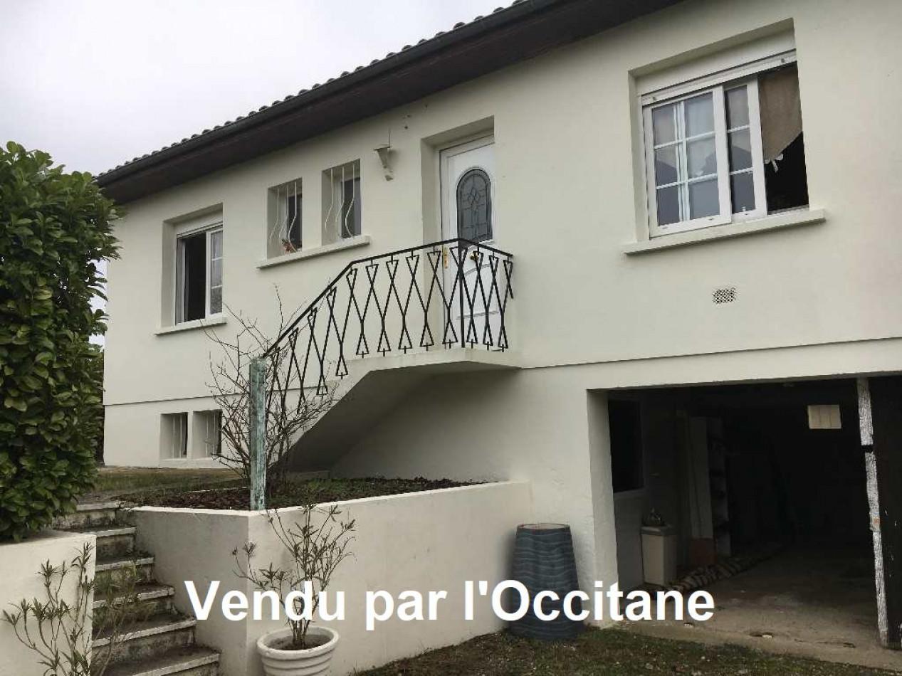 A vendre Gimont 32007859 L'occitane immobilier