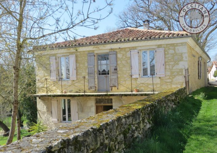 For sale Mauvezin 32007860 L'occitane immobilier