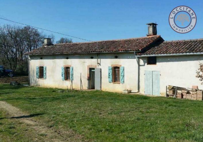 A vendre Leguevin 32007862 L'occitane immobilier