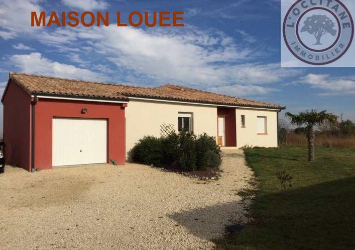 For rent Pibrac 32007865 L'occitane immobilier