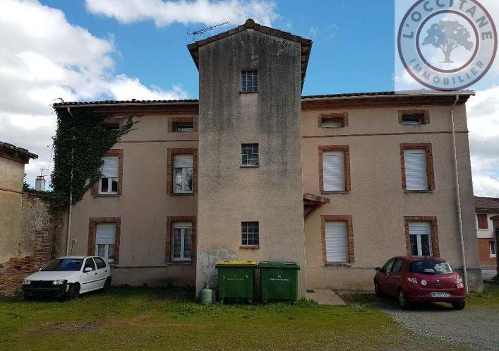 For rent Saint-paul-sur-save 32007866 L'occitane immobilier