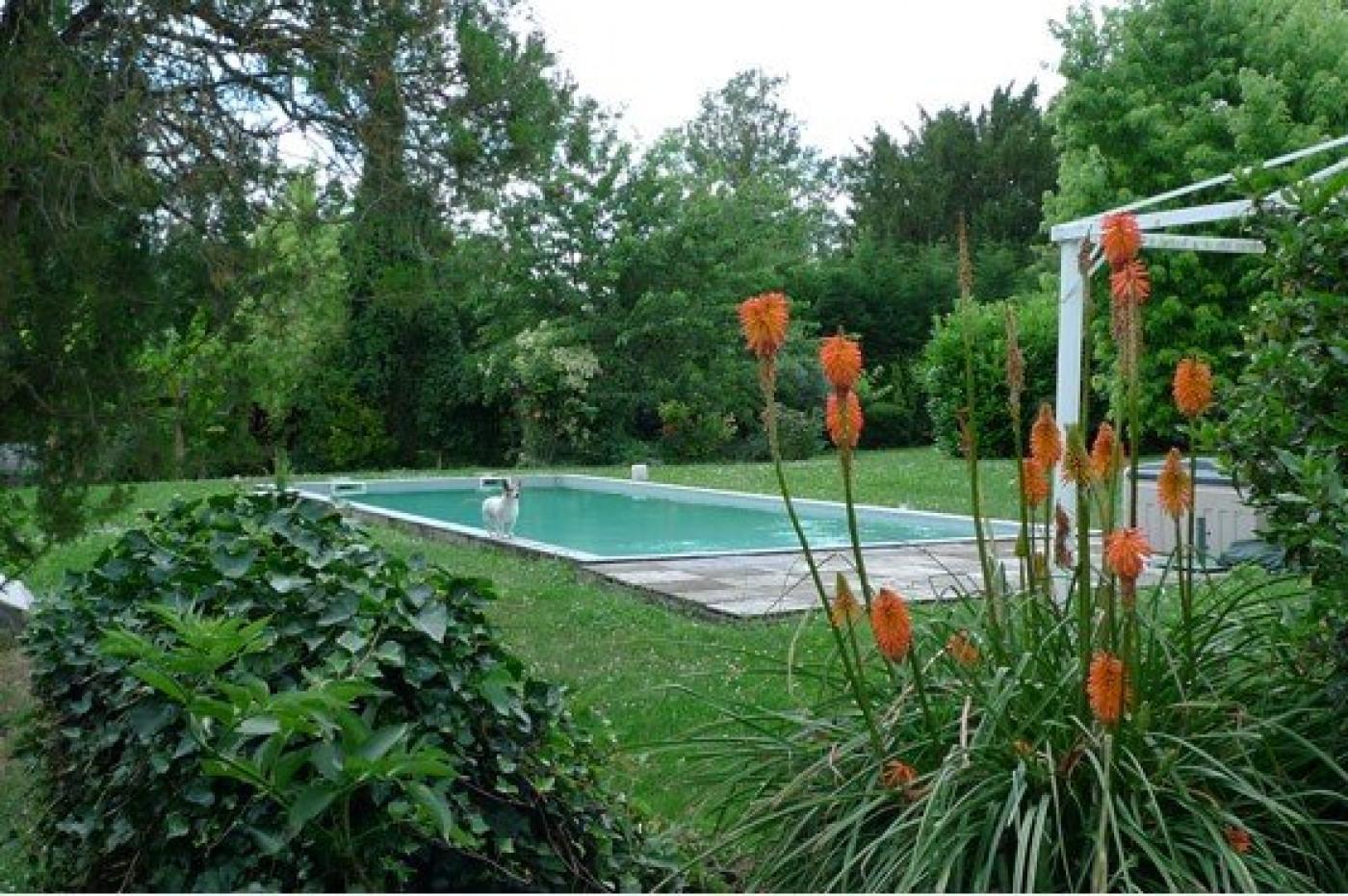 A vendre Mauvezin 32007870 L'occitane immobilier