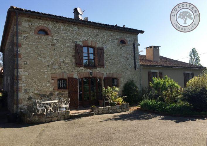 For sale Mauvezin 32007884 L'occitane immobilier