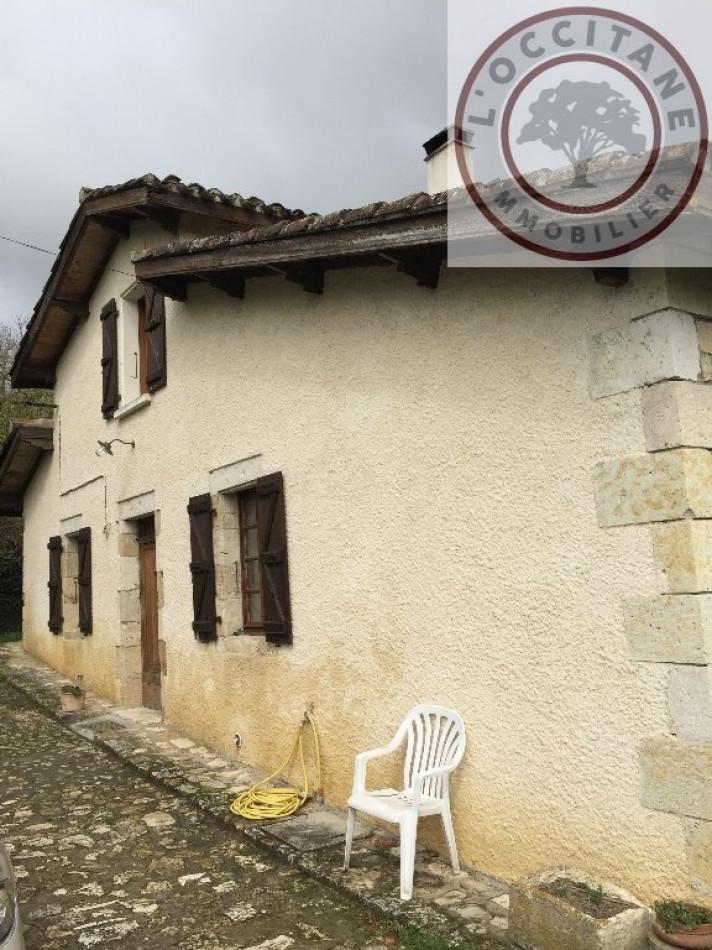 A vendre Mauvezin 32007885 L'occitane immobilier