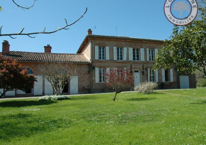 For sale Levignac 32007892 L'occitane immobilier