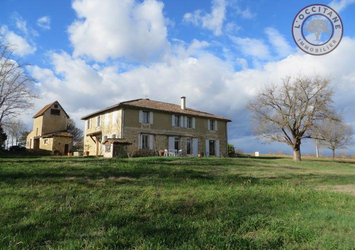 For sale Mauvezin 32007895 L'occitane immobilier