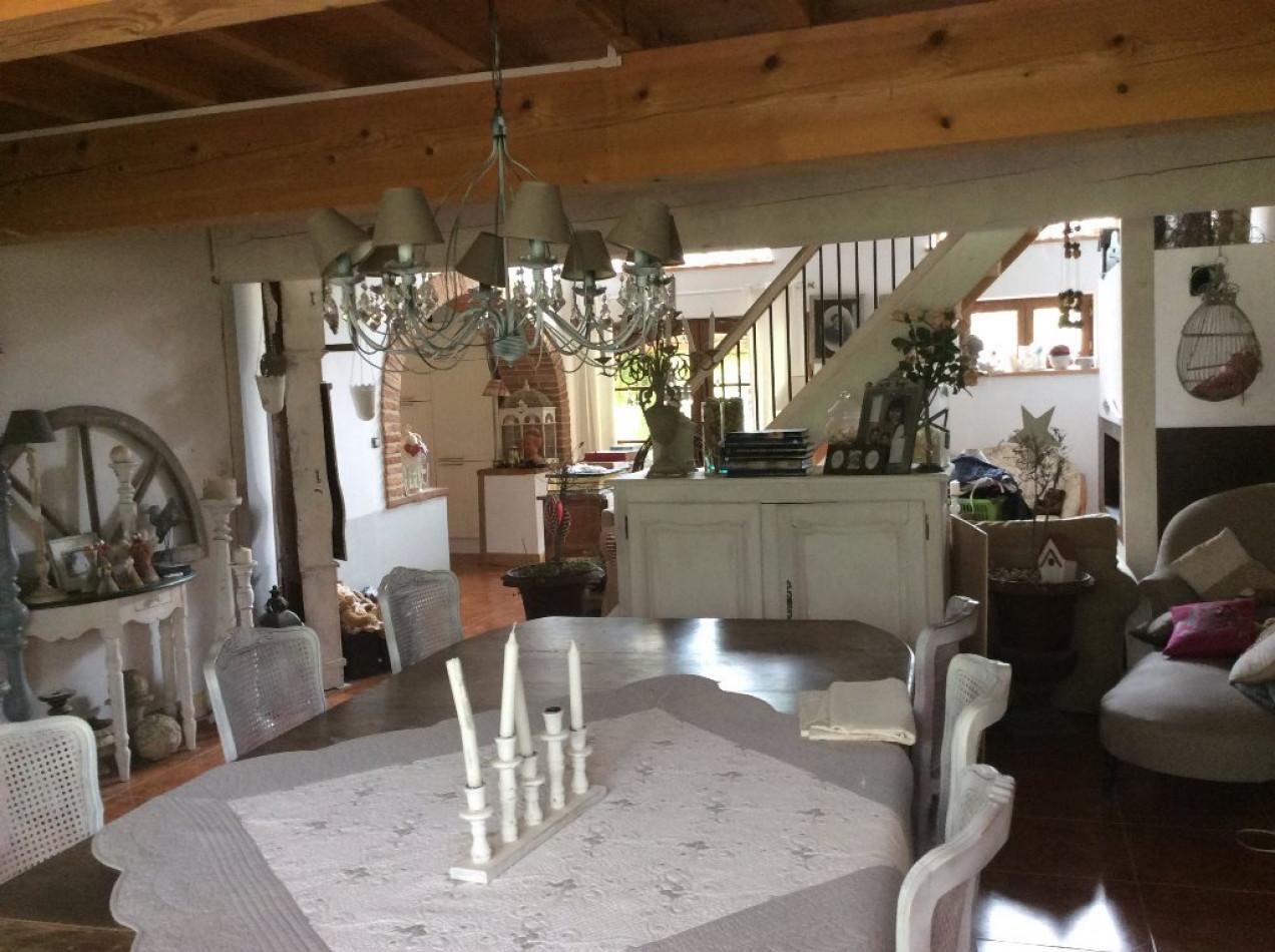 A vendre Samatan 32007900 L'occitane immobilier