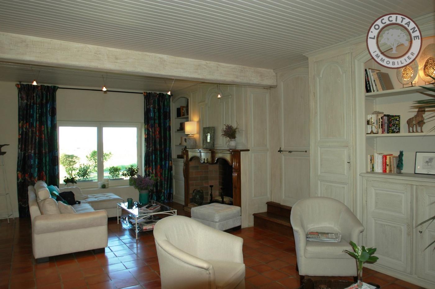 A vendre L'isle-jourdain 32007901 L'occitane immobilier