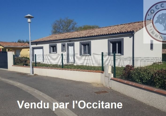 A vendre L'isle-jourdain 32007904 L'occitane immobilier