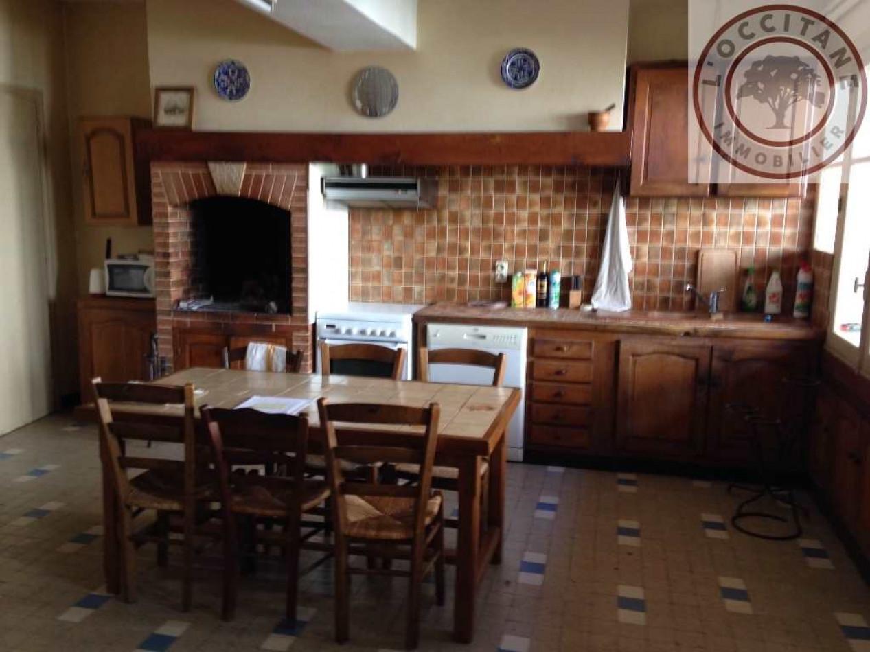 A vendre L'isle-jourdain 32007905 L'occitane immobilier