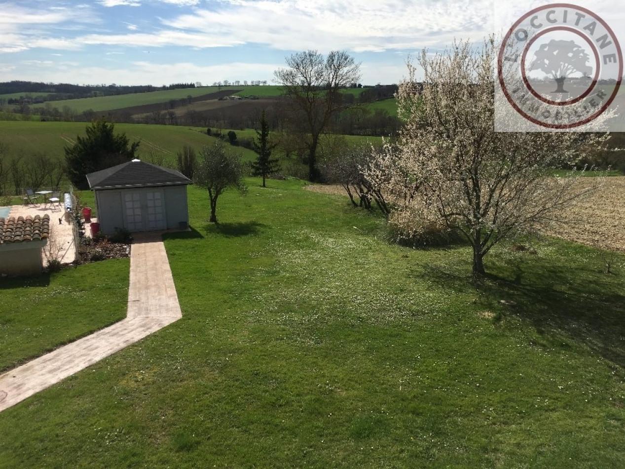 A vendre L'isle-jourdain 32007906 L'occitane immobilier