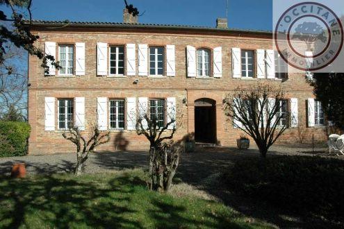 A vendre L'isle-jourdain 32007914 L'occitane immobilier