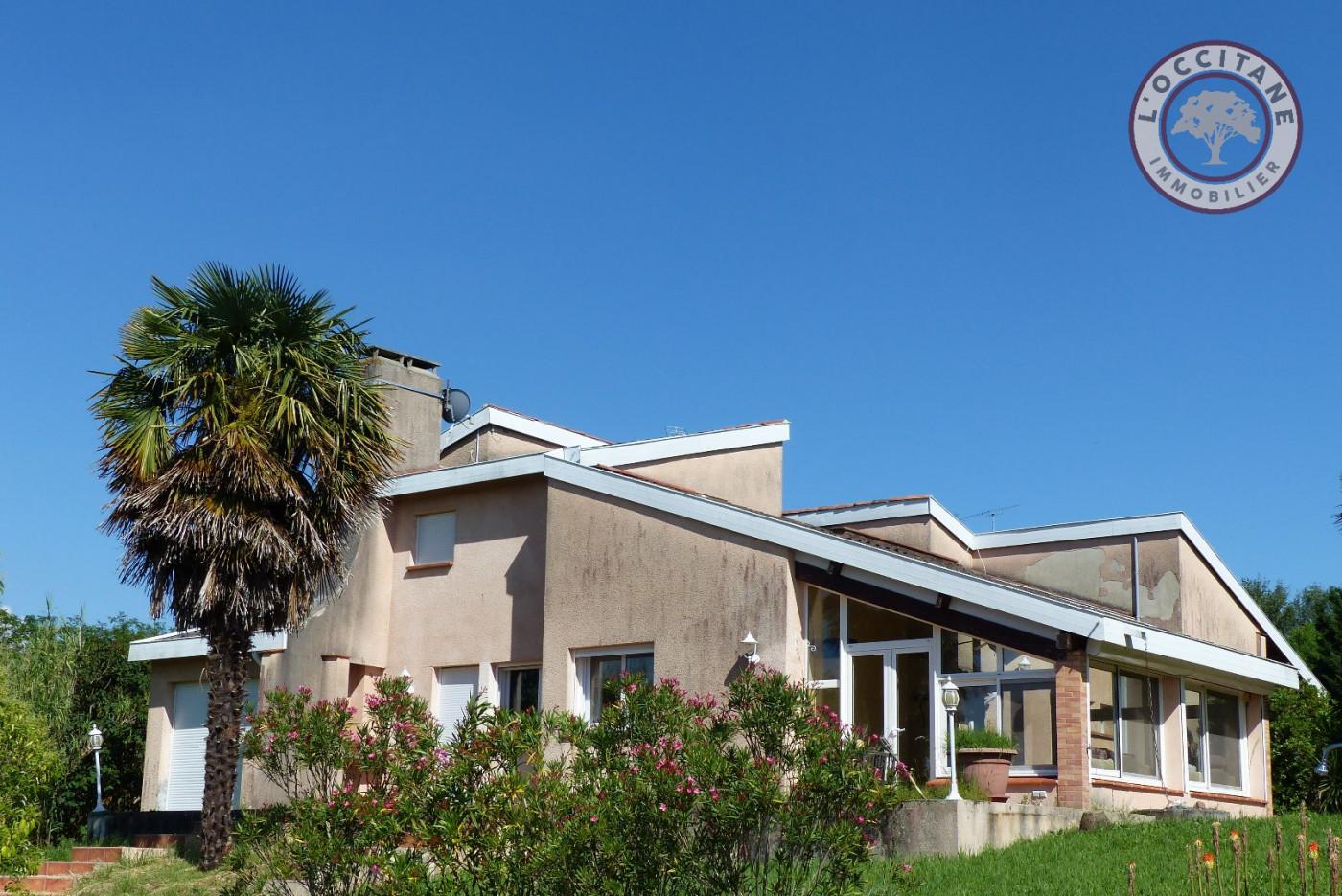 For sale Levignac 32007921 L'occitane immobilier