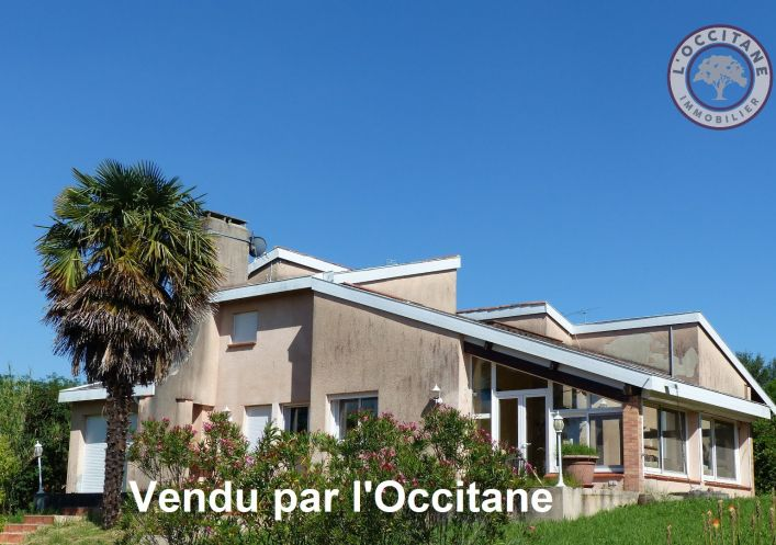 A vendre Levignac 32007921 L'occitane immobilier