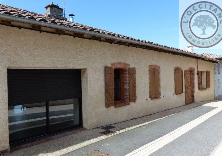 For sale L'isle-jourdain 32007923 L'occitane immobilier