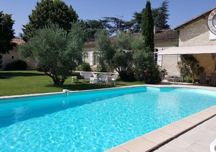 A vendre Auch 32007924 L'occitane immobilier