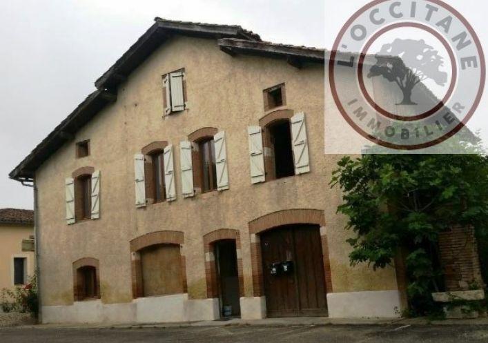 A vendre L'isle-jourdain 32007927 L'occitane immobilier