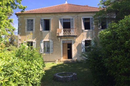A vendre Mauvezin 32007929 L'occitane