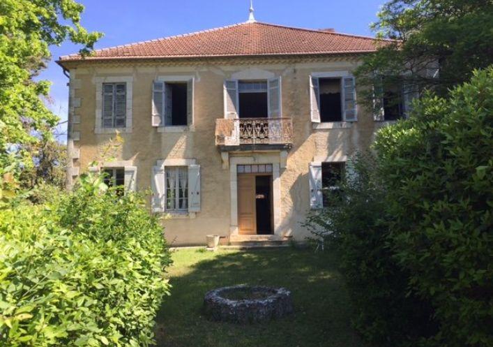 A vendre Mauvezin 32007929 L'occitane immobilier