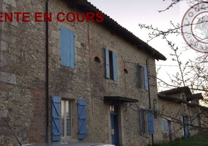 For sale Mauvezin 32007939 L'occitane immobilier