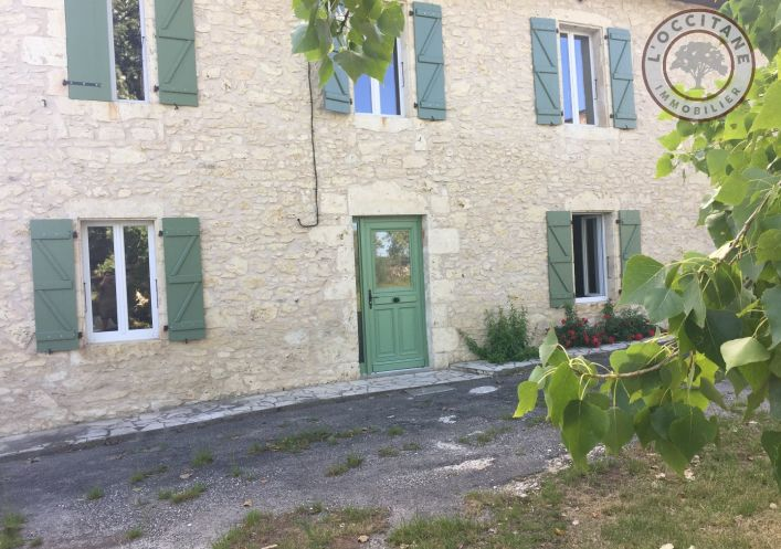 A vendre Mauvezin 32007947 L'occitane immobilier