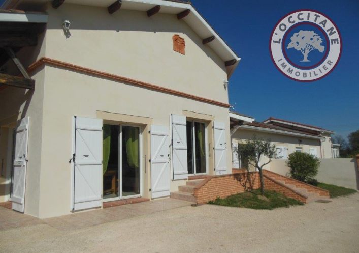 For sale L'isle-jourdain 32007948 L'occitane immobilier