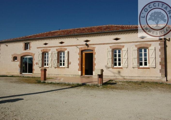 A louer L'isle-jourdain 32007950 L'occitane immobilier
