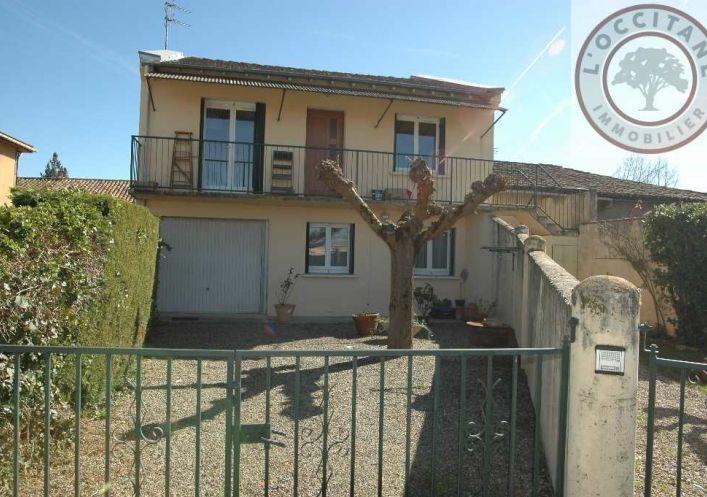 A vendre L'isle-jourdain 32007954 L'occitane