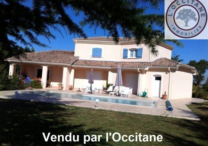 A vendre Mauvezin 32007956 L'occitane immobilier