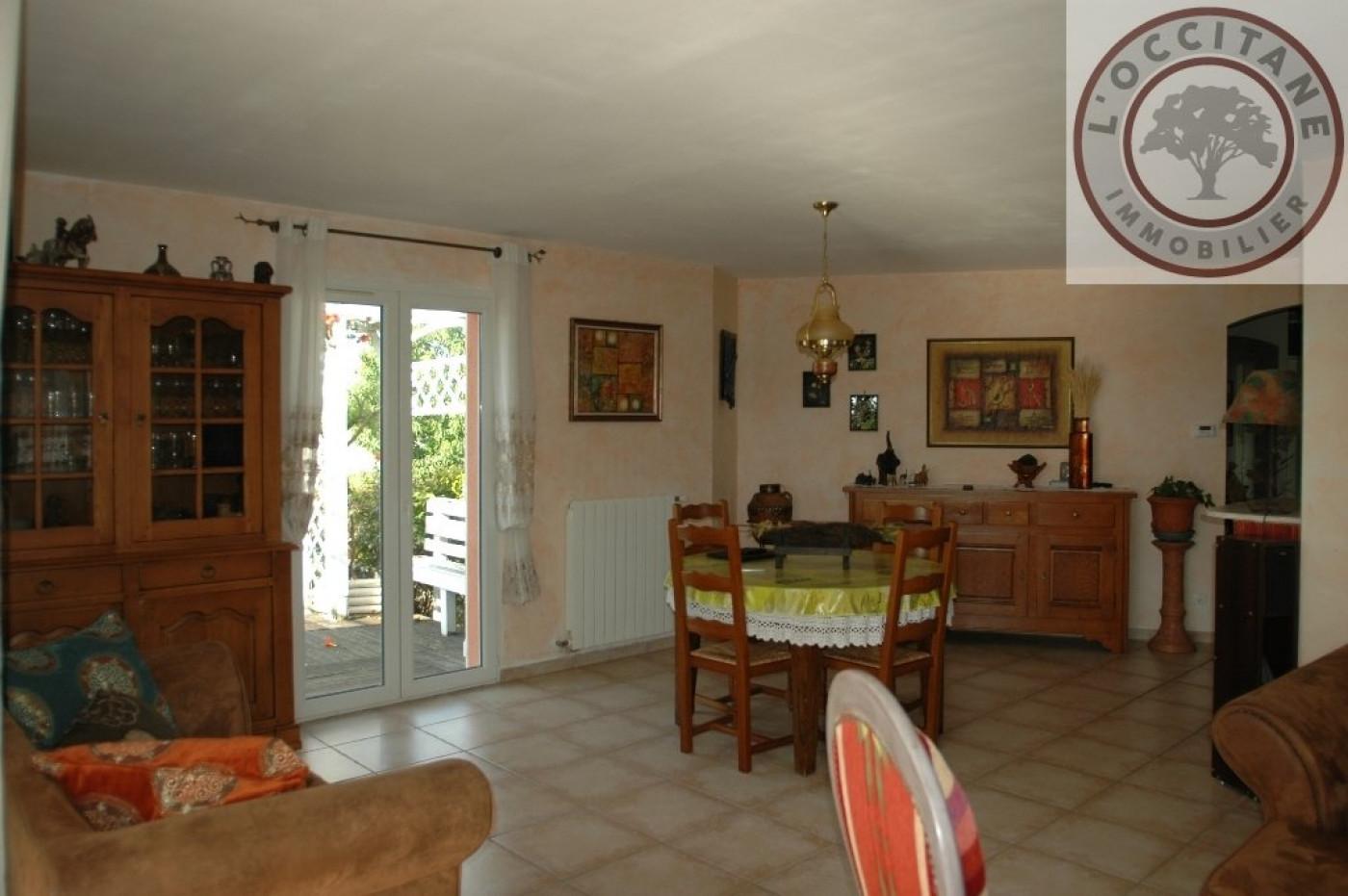 A vendre L'isle-jourdain 32007960 L'occitane immobilier