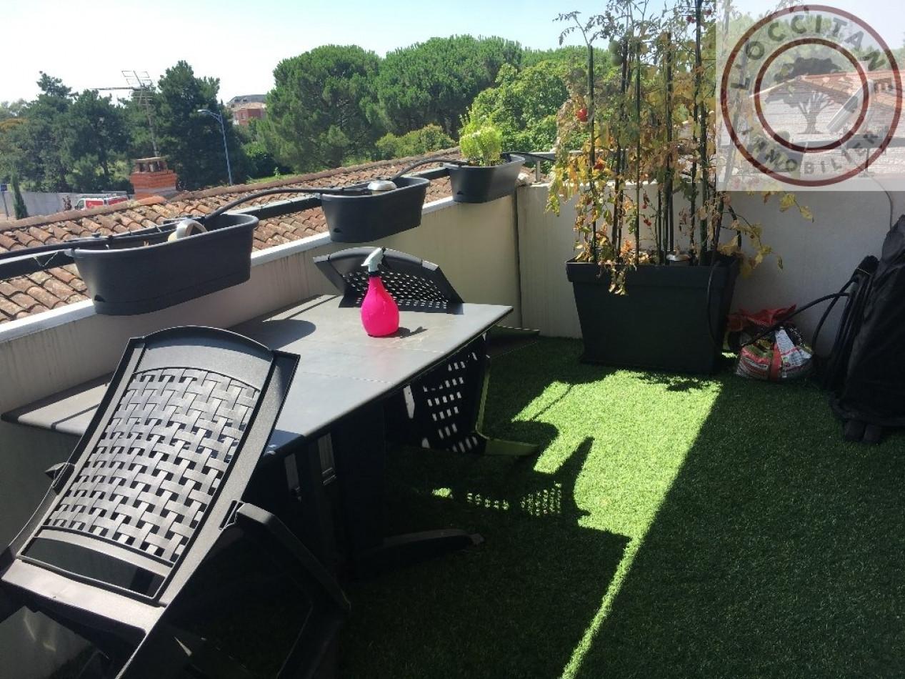 A louer Toulouse 32007974 L'occitane immobilier