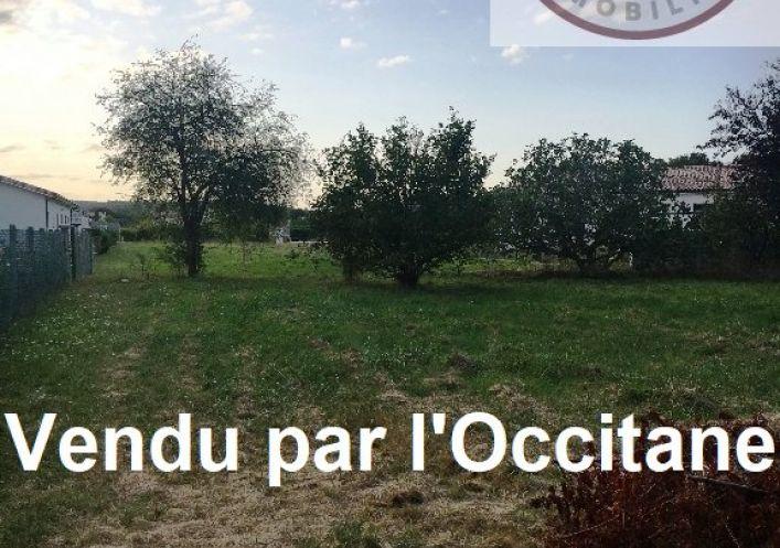 A vendre Saint-lys 32007975 L'occitane immobilier
