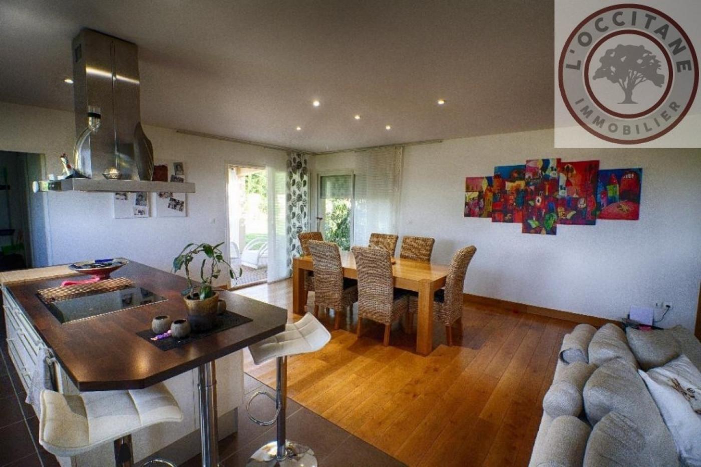 A vendre L'isle-jourdain 32007981 L'occitane immobilier
