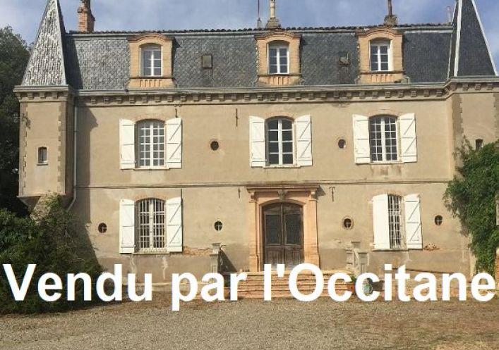 A vendre Cadours 32007985 L'occitane immobilier