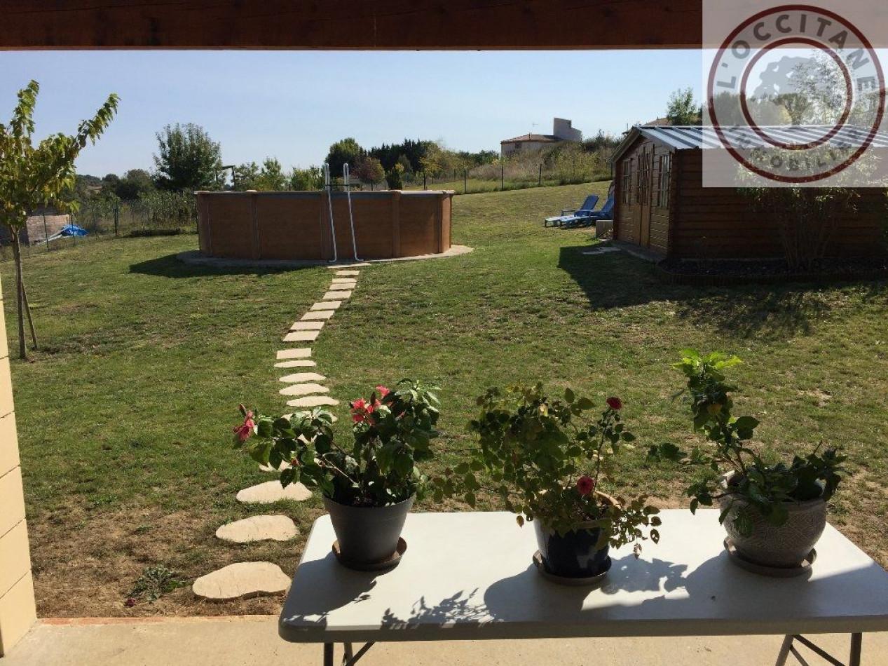 A vendre L'isle-jourdain 32007988 L'occitane immobilier