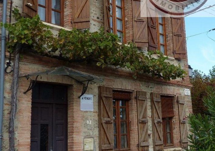 A vendre Launac 32007990 L'occitane immobilier