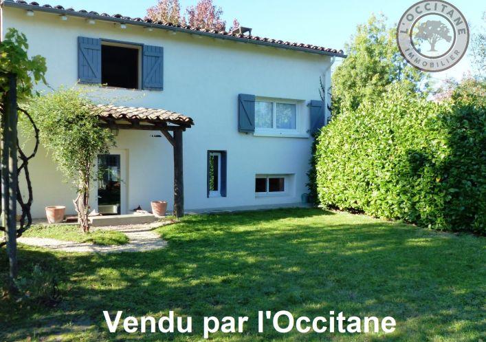 A vendre Levignac 32007994 L'occitane immobilier